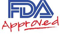 Ozone is FDA Approved